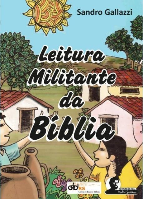 Leitura Militante da Bíblia